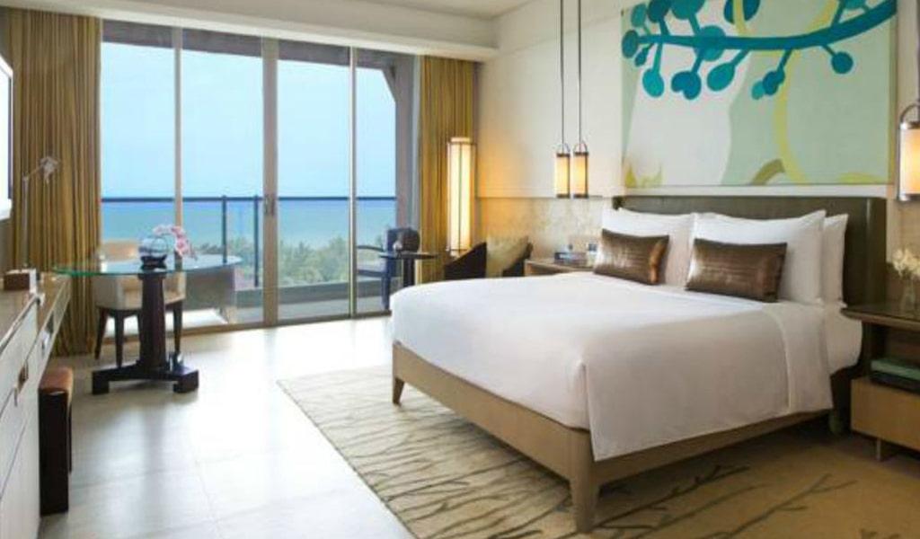 Renaissance Sanya Resort & Spa (16)