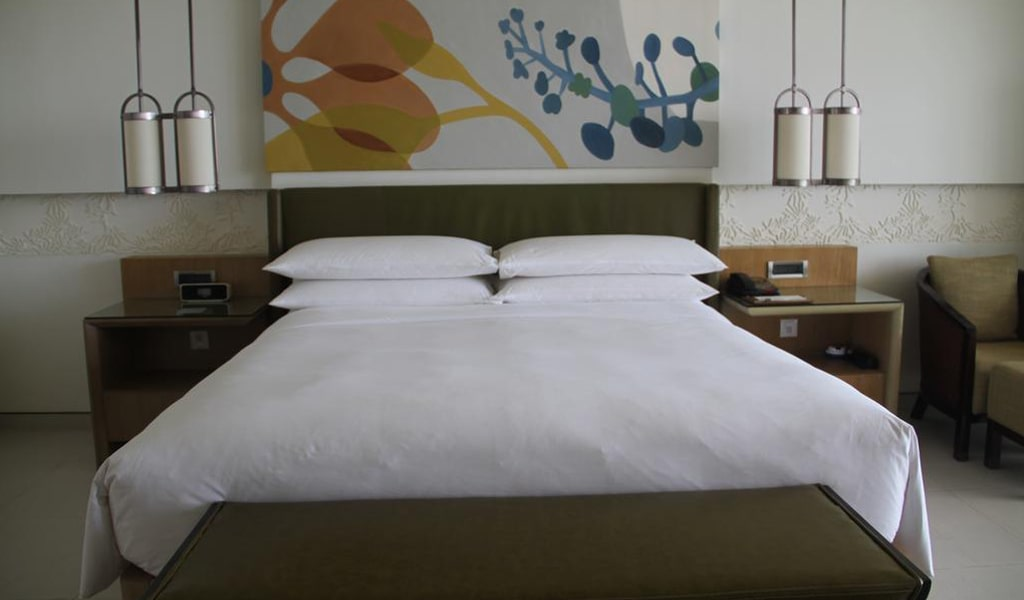 Renaissance Sanya Resort & Spa (21)