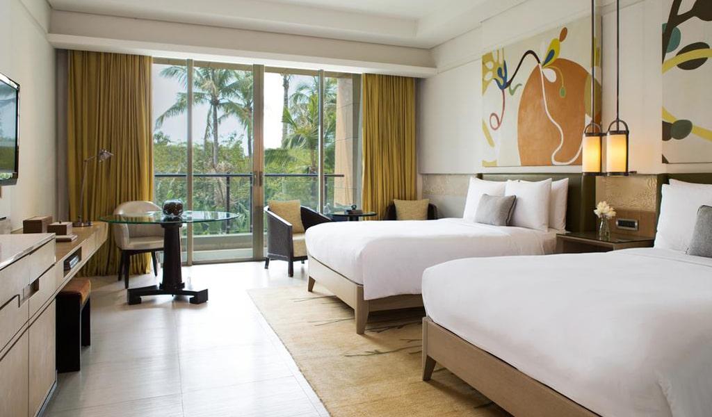 Renaissance Sanya Resort & Spa (34)