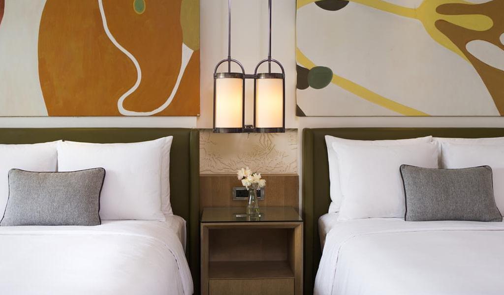 Renaissance Sanya Resort & Spa (35)
