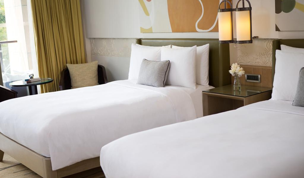 Renaissance Sanya Resort & Spa (36)