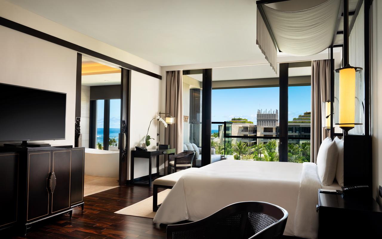 The Apurva Kempinski Bali_Grand Deluxe Ocean Court King