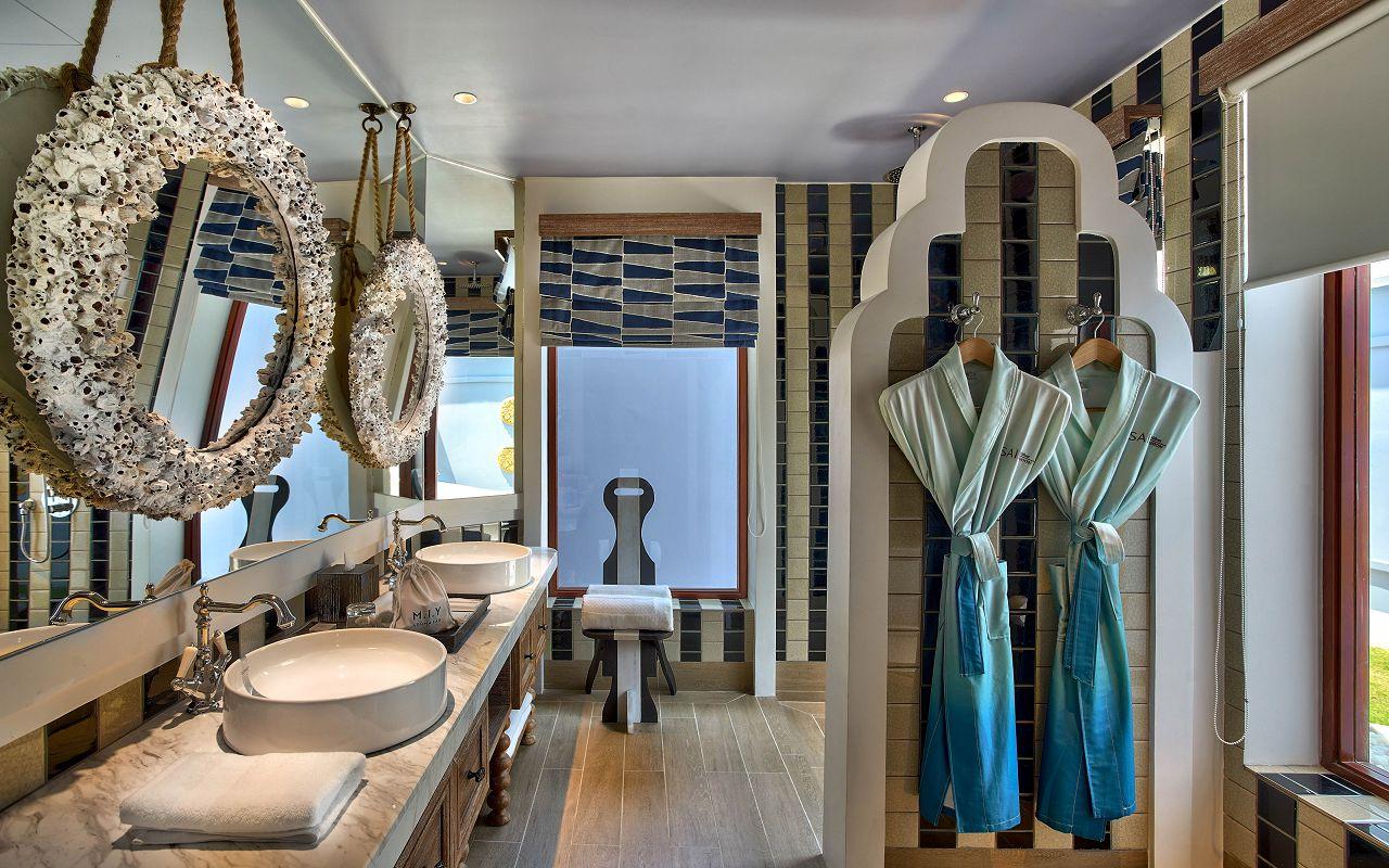 Two Bedroom Beach Villa (3)