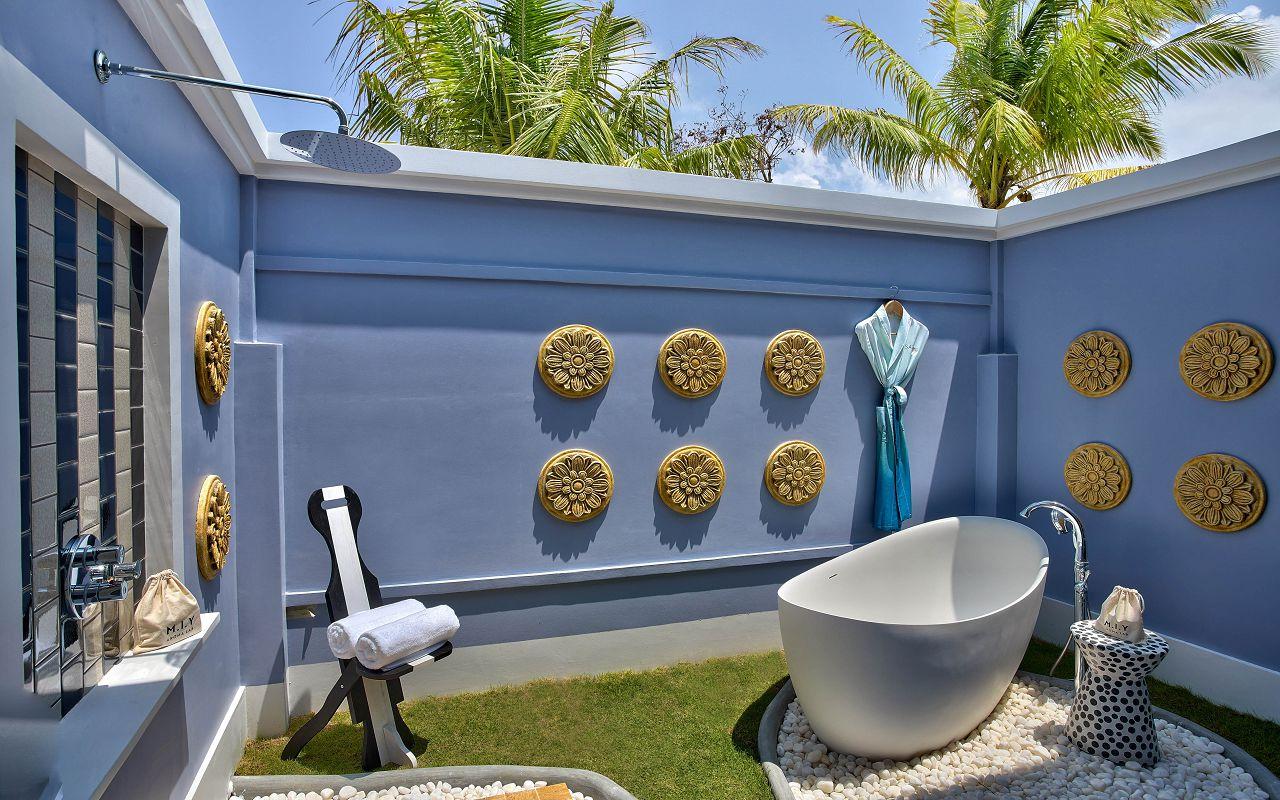Two Bedroom Beach Villa (4)