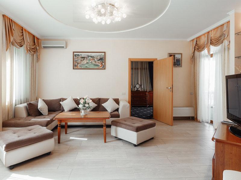 VIP апартаменты1