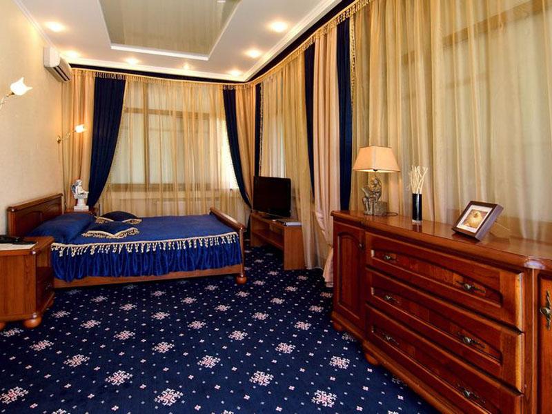 VIP апартаменты3