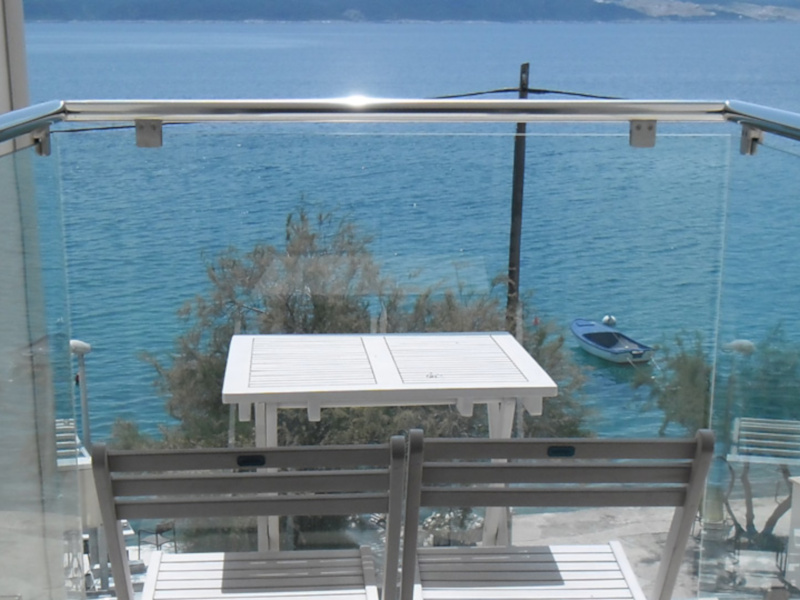 Double Room Sea View Balcony7