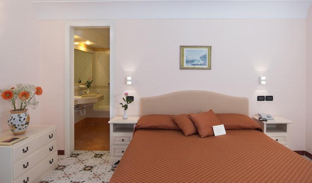 Hotel Le Querce (14)