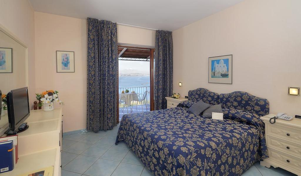 Hotel Le Querce (15)