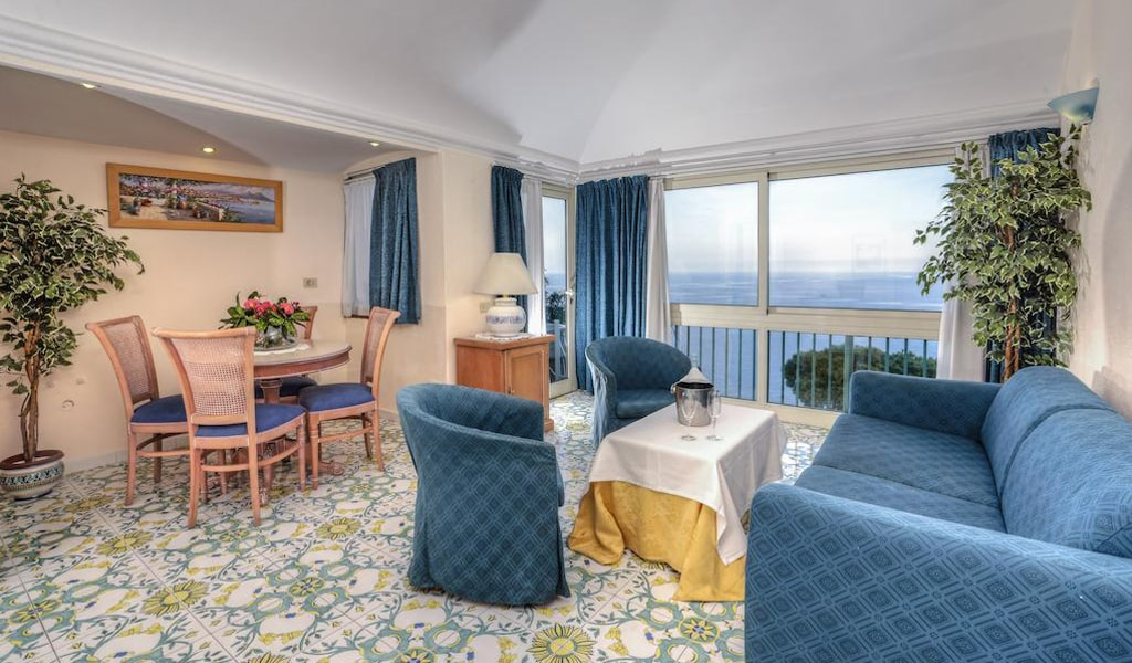 Hotel Le Querce (17)