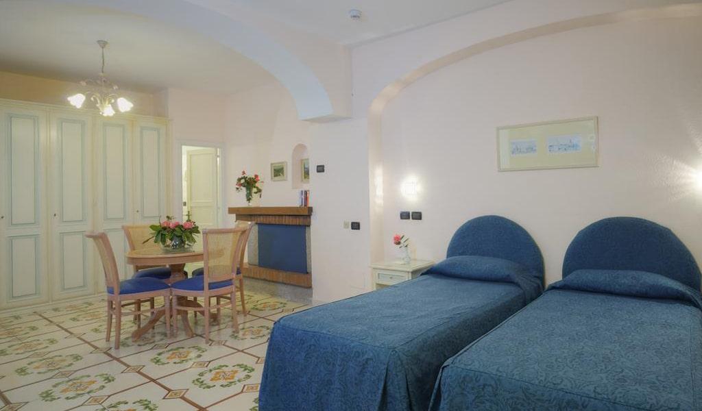 Hotel Le Querce (21)