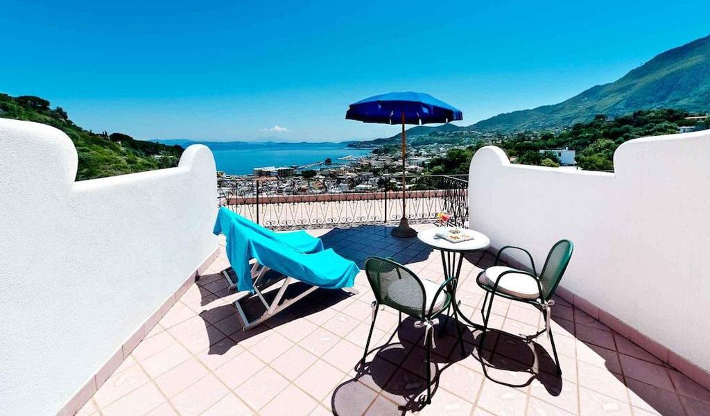Hotel San Lorenzo Thermal & Spa (20)