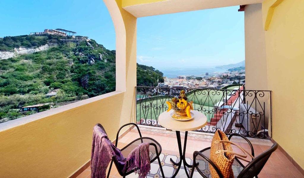 Hotel San Lorenzo Thermal & Spa (26)