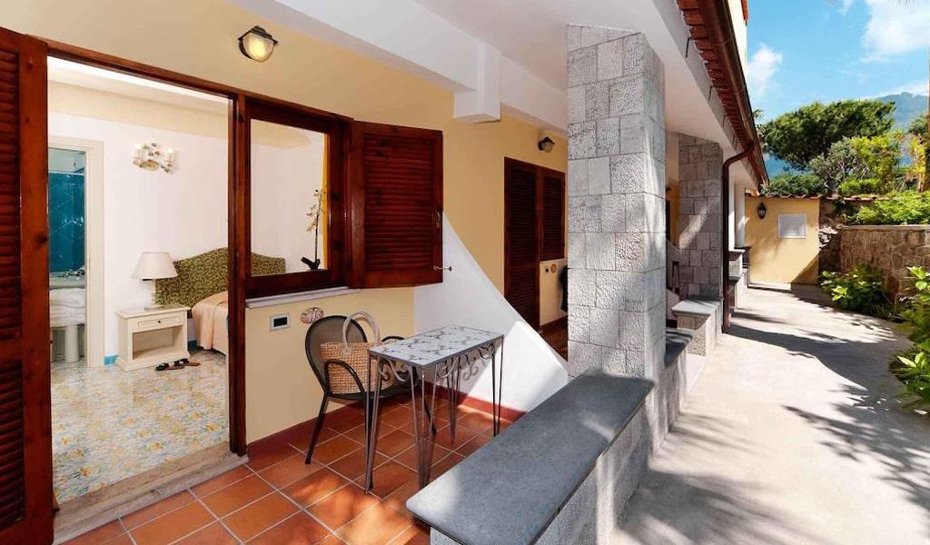Hotel San Lorenzo Thermal & Spa (32)