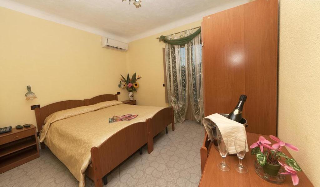 Hotel Villa Franca (21)