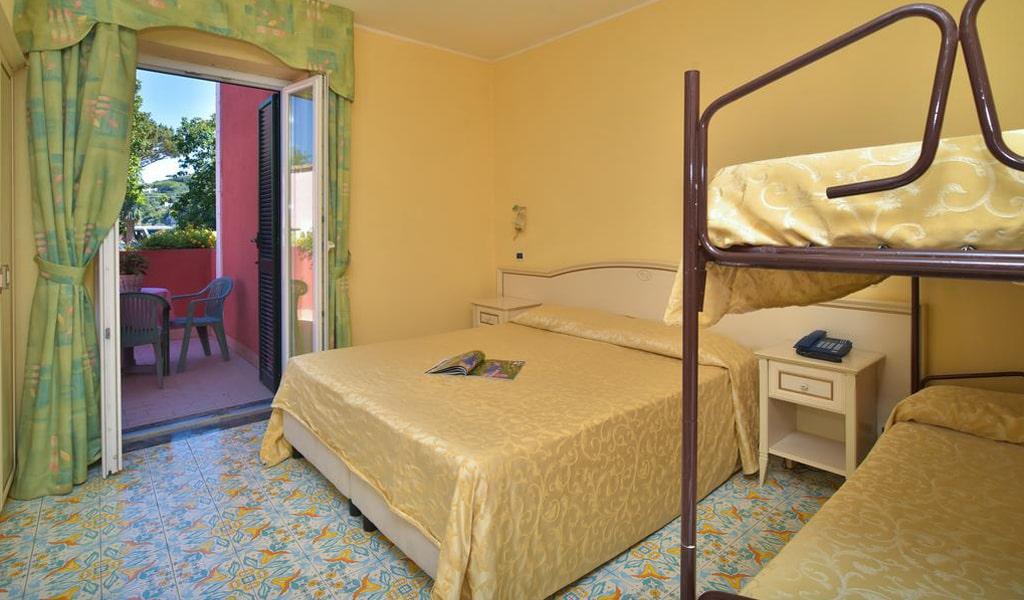 Hotel Villa Franca (8)