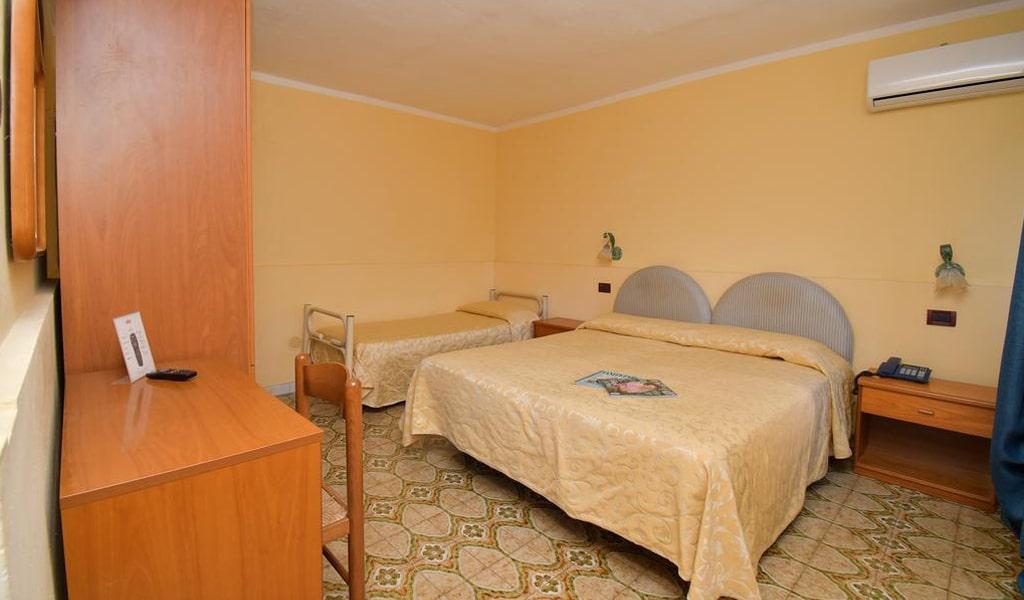 Hotel Villa Franca (9)