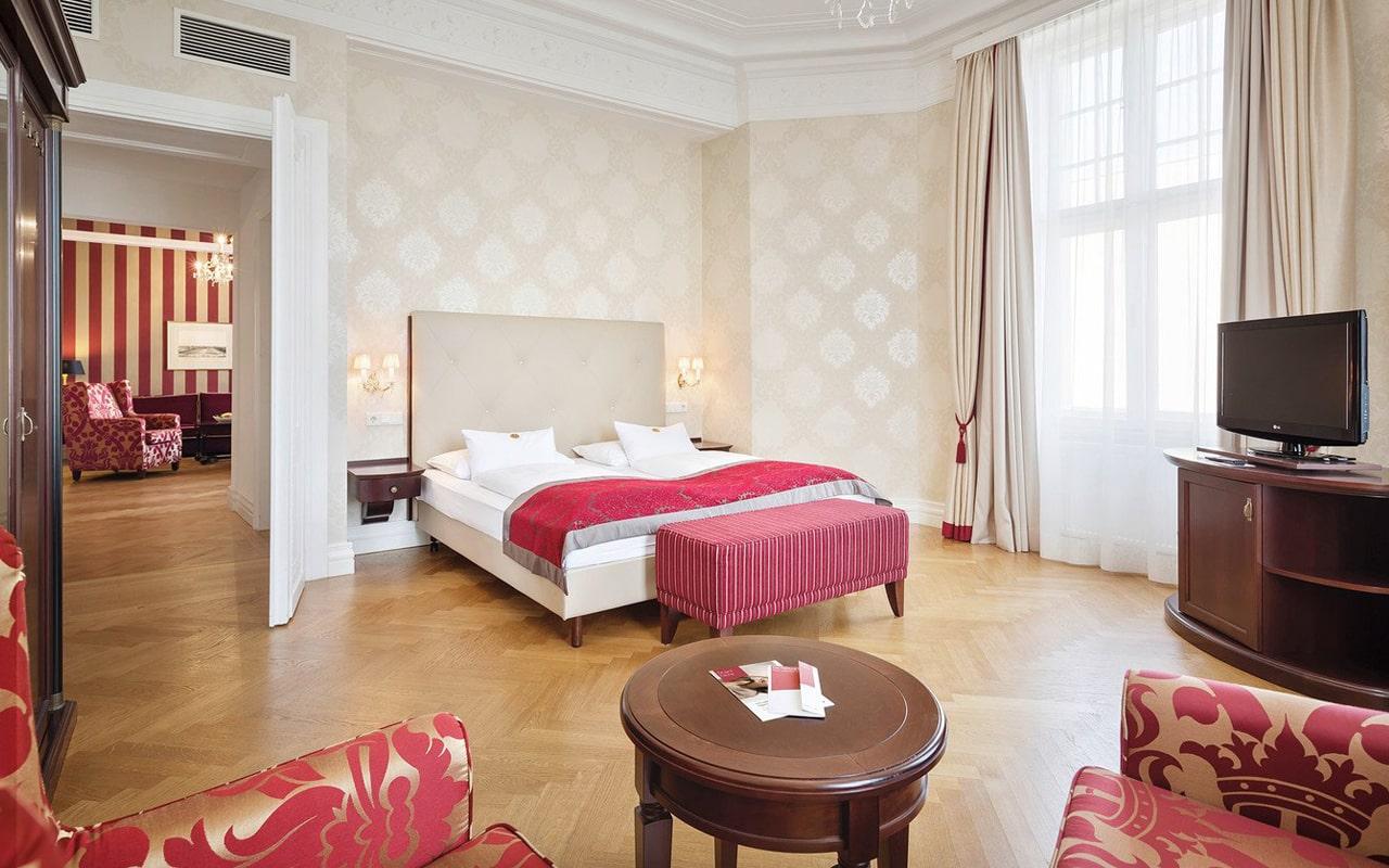 Parkhotel Schonbrunn (9)