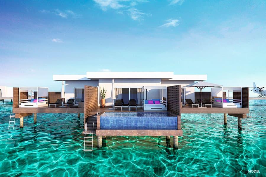 Riu Palace Maldives (1)