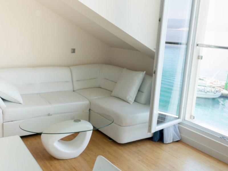 Suite Sea View3