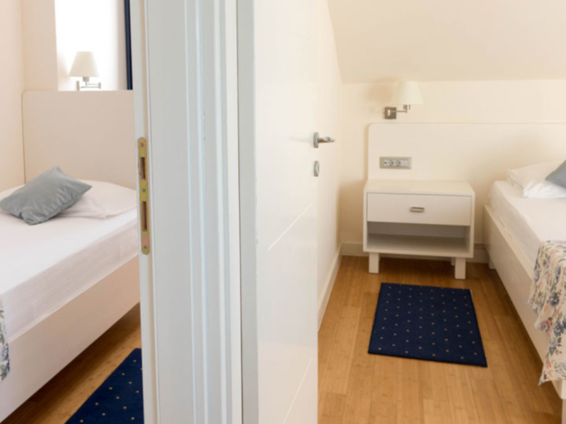 Suite Sea View5