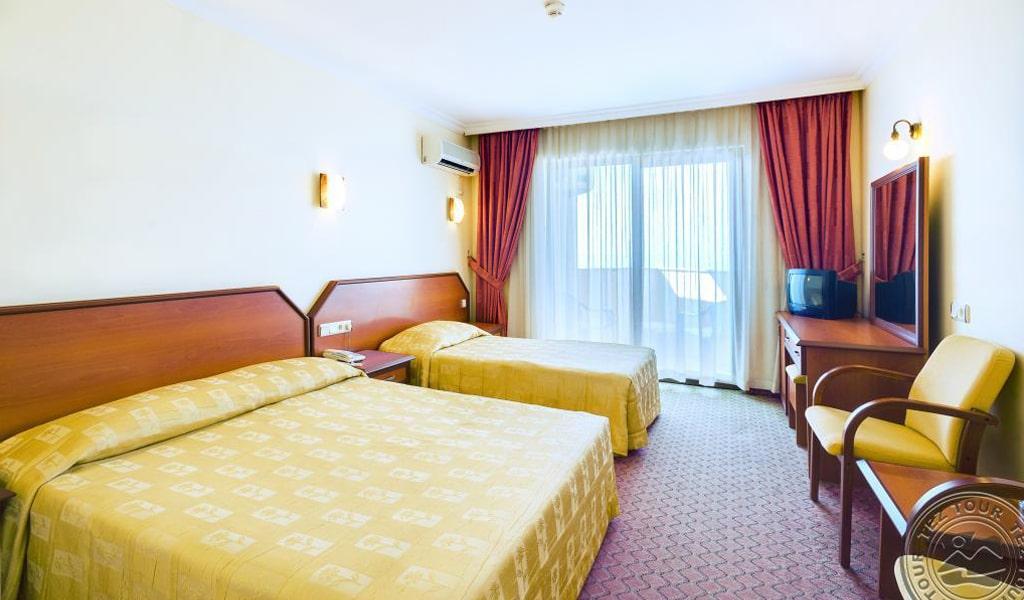 Sunshine Hotel Alanya (4)