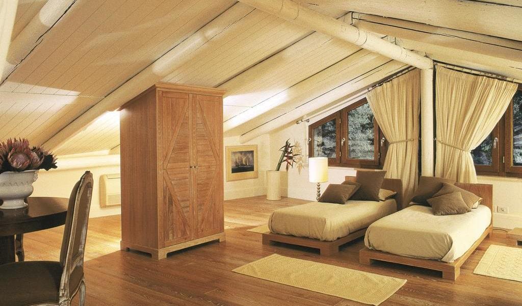 Two-Bedroom Deluxe Bungalow 3-min