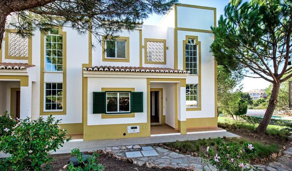 Vale d'El Rei Hotel & Villas (4)