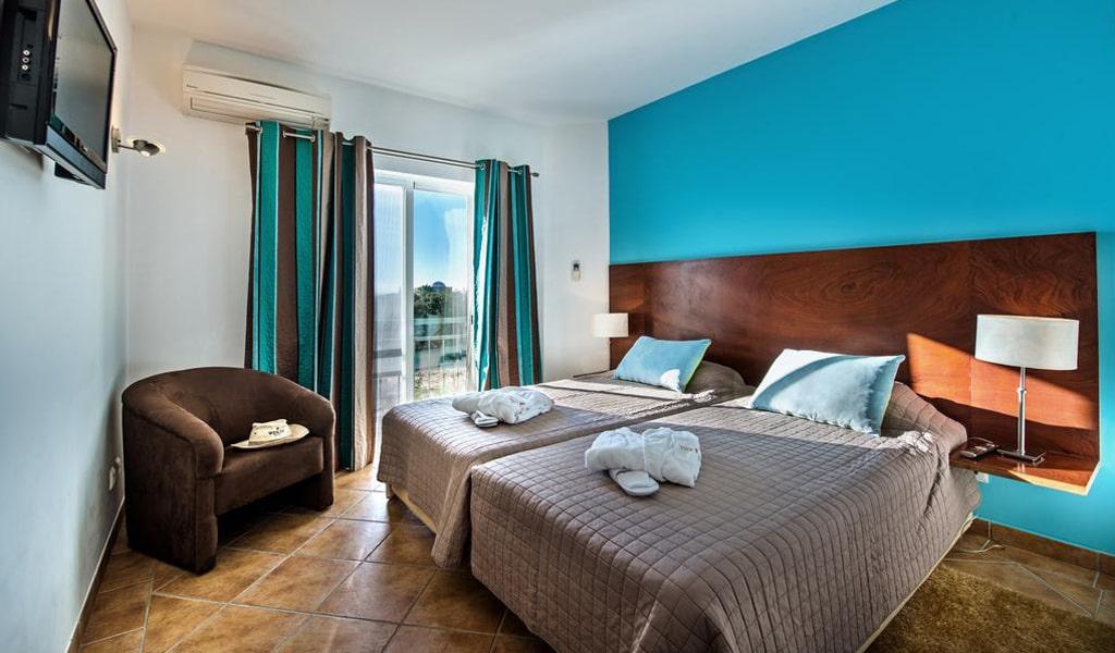 Vale d'El Rei Hotel & Villas (5)