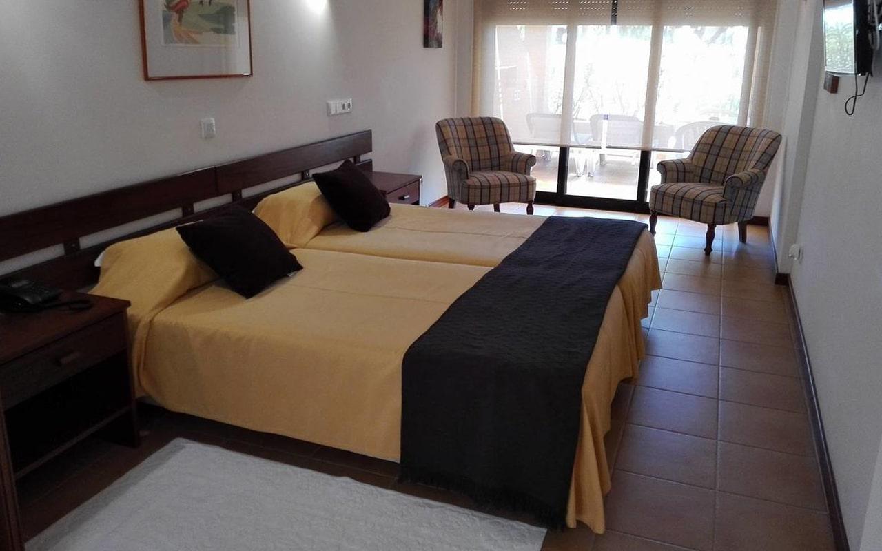 Balaia Mar Hotel (2)