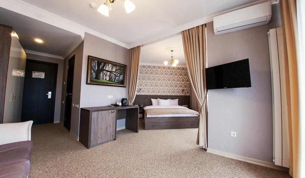 Hotel Old Garden (17)