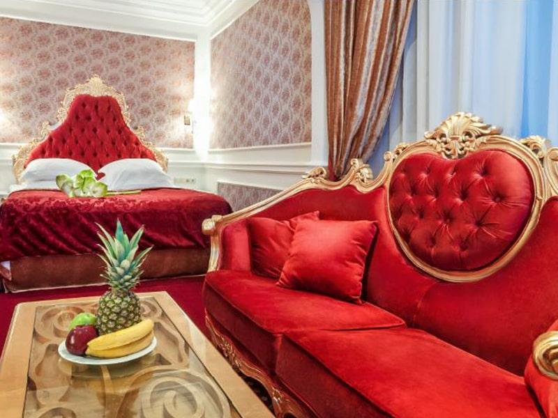 Royal Grand Hotel Kiev (3)