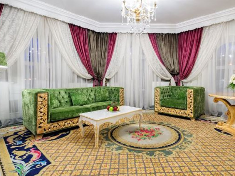 Royal Grand Hotel Kiev (4)