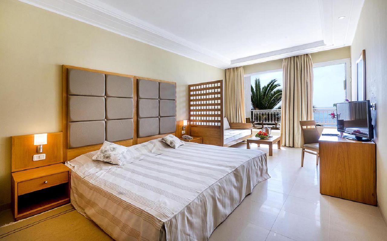 Hotel Bel Azur - Hammamet Nord - Tunisie