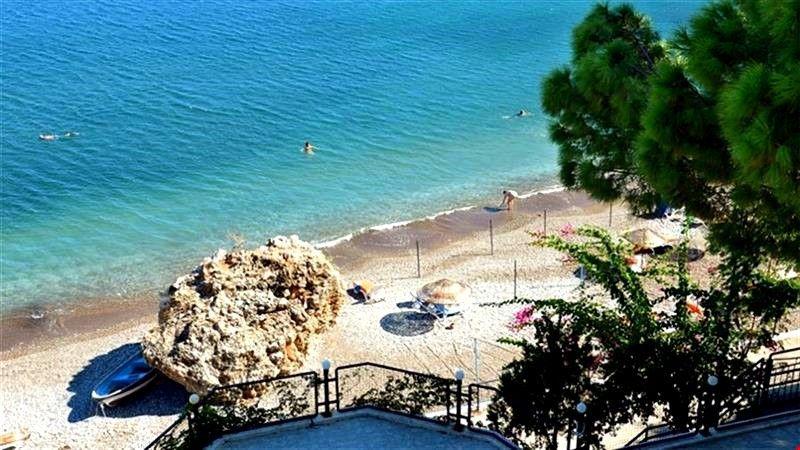 1Pine Beach Hotel Turunc (2)