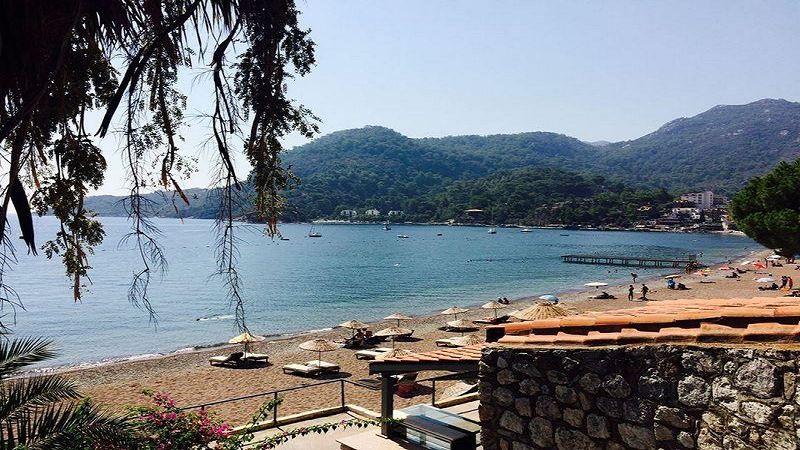 2Pine Beach Hotel Turunc (4)