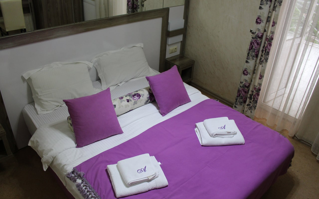 Adjara Boutique Hotel (3)