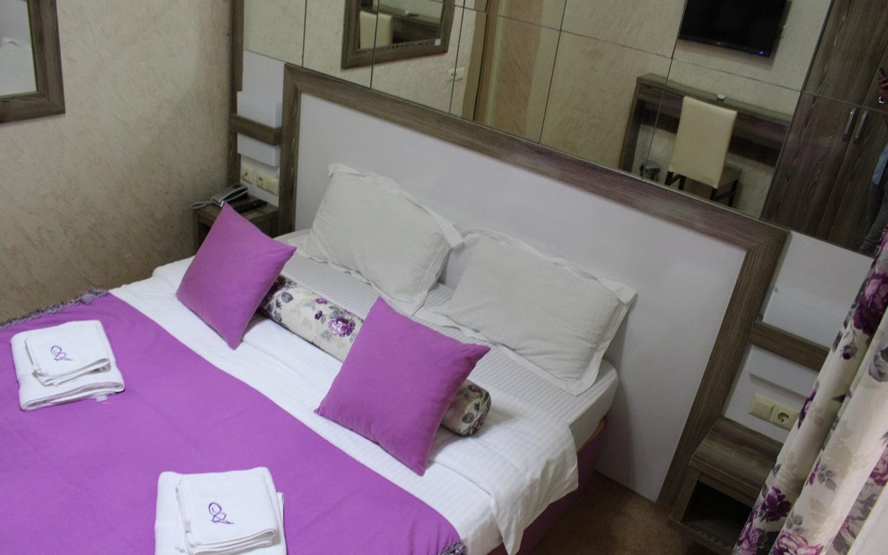 Adjara Boutique Hotel (4)