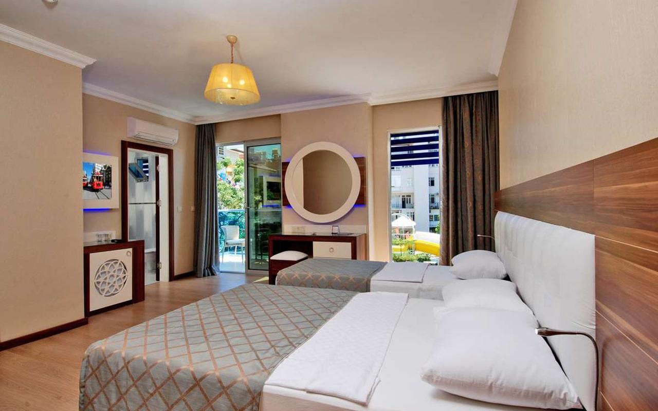 Annex Standard Room-min