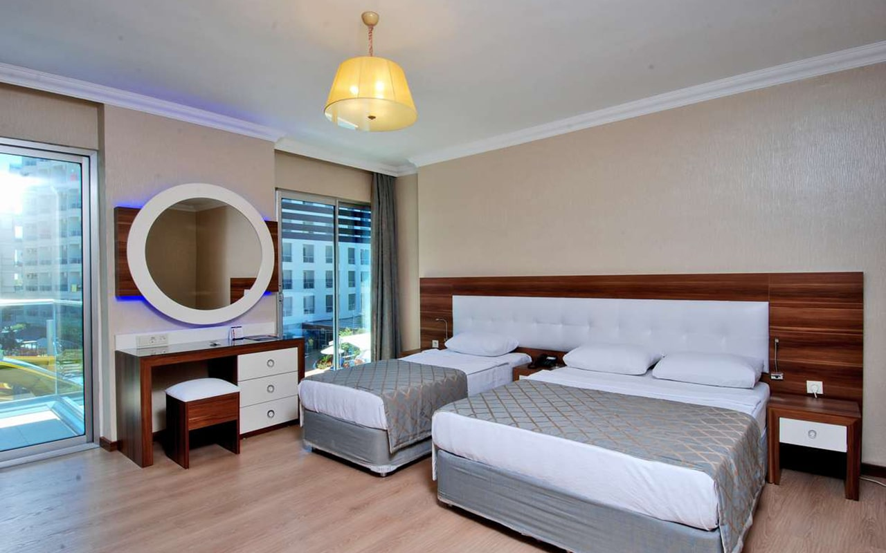 Annex Standard Room3-min