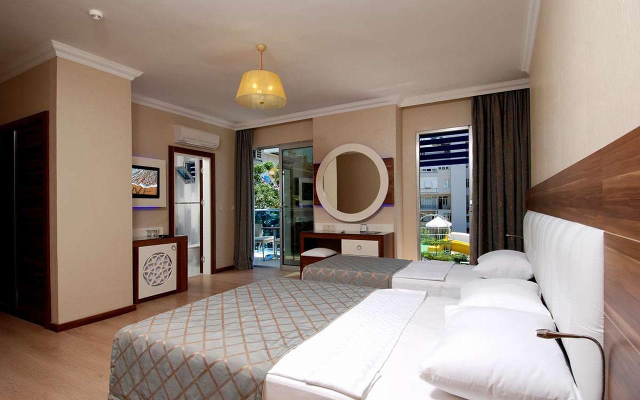Annex Standard Room4-min