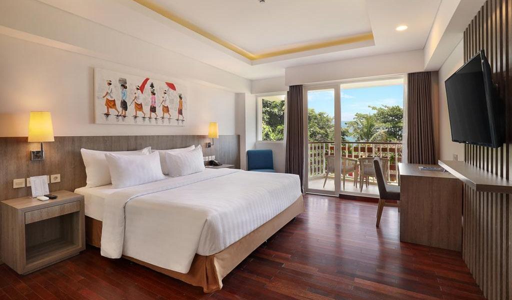 Aston Canggu Beach Resort (10)