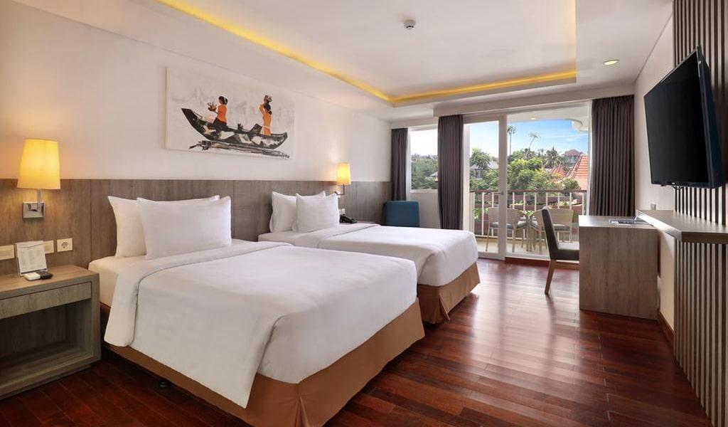 Aston Canggu Beach Resort (11)