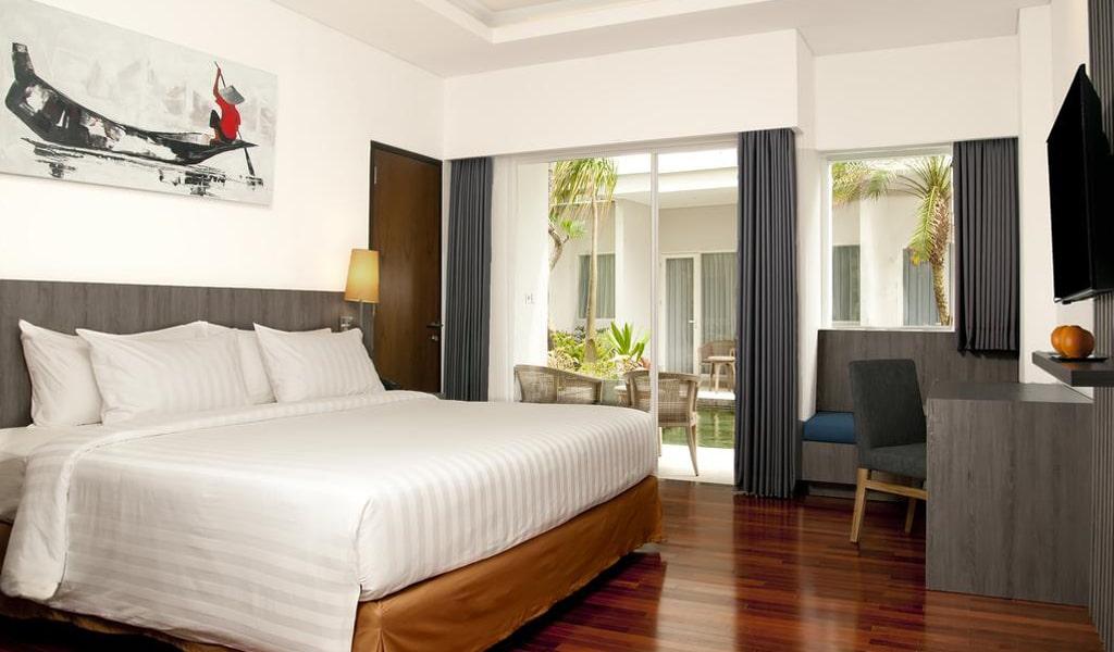 Aston Canggu Beach Resort (30)