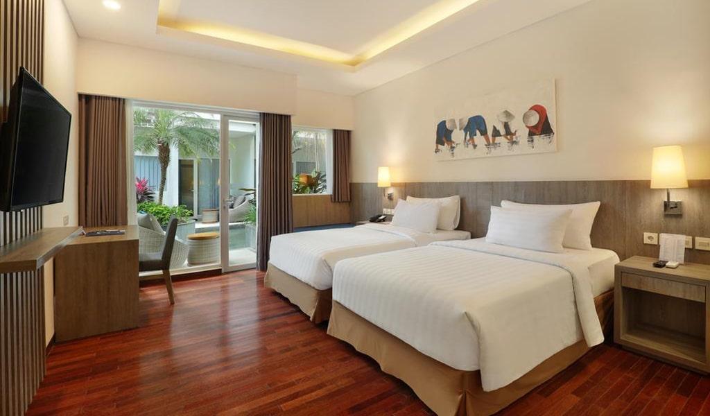 Aston Canggu Beach Resort (9)