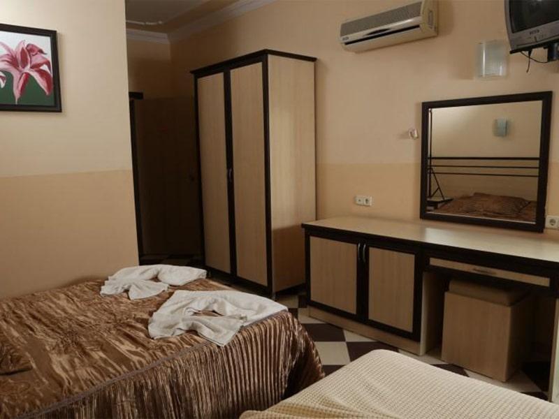 Begonya Hotel Beldibi4-min