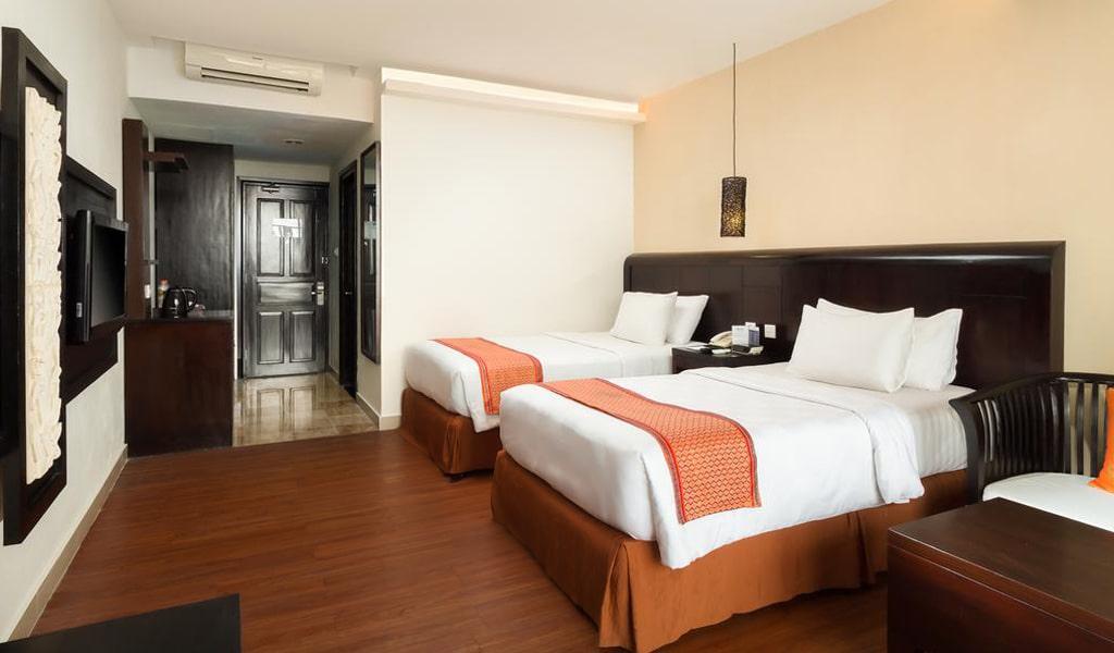 Best Western Resort Kuta (13)