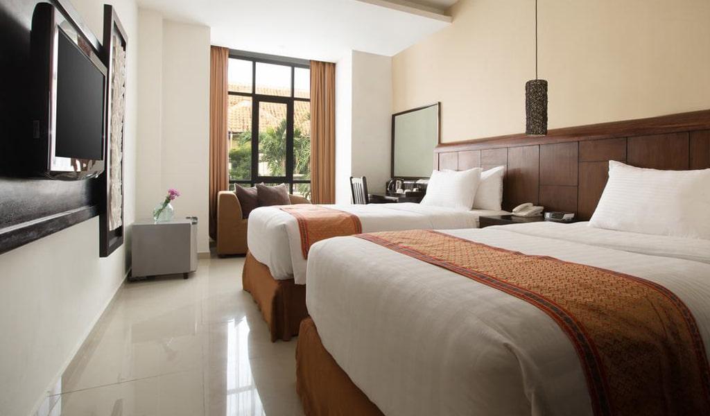 Best Western Resort Kuta (14)