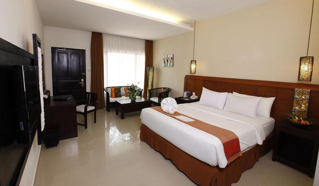 Best Western Resort Kuta (16)