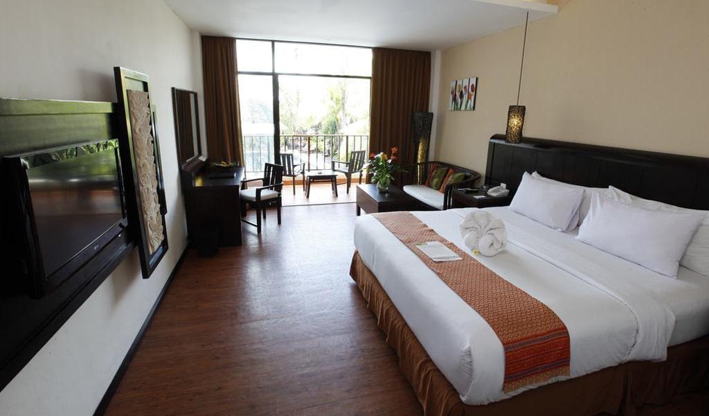 Best Western Resort Kuta (19)